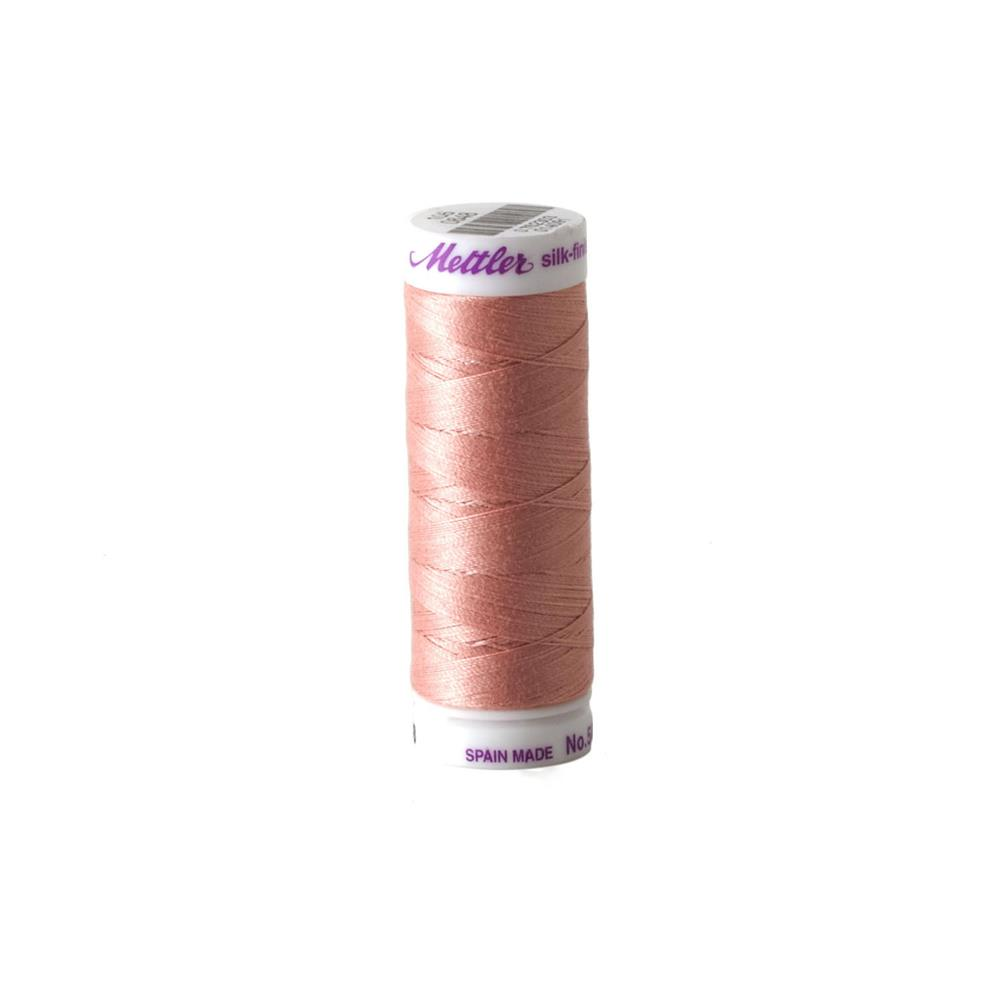 Mettler Cotton All Purpose Thread Red Planet