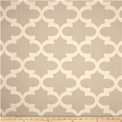 Premier Prints Fynn Natural/Grey Fabric
