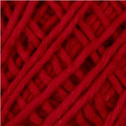 Martha Stewart Cotton Hemp Yarn (513) Sour Cherry
