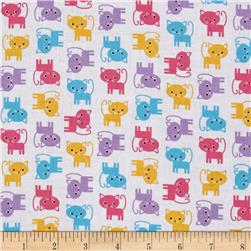 Kaufman Urban Zoology Minis Little Cats Spring
