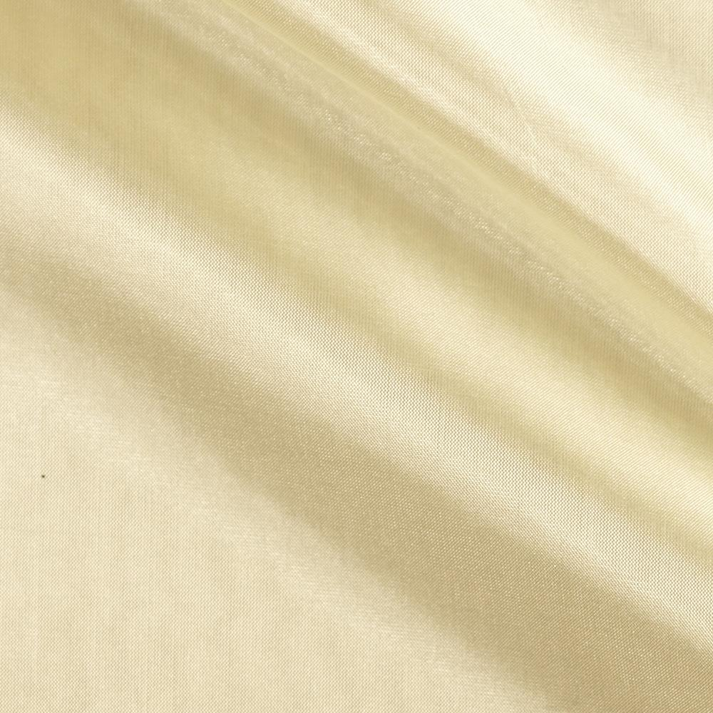 58'' China Silk Polyester Lining Ivory