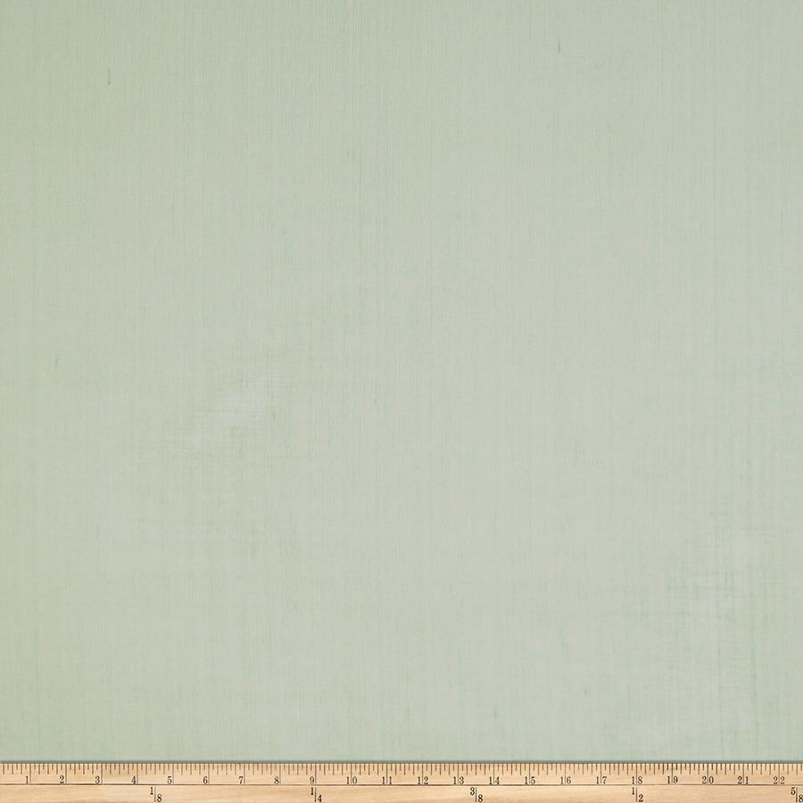 Fabricut Conchita Silk Spearmint