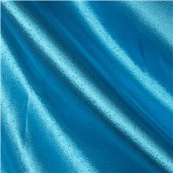 Tissue Lame Turquoise
