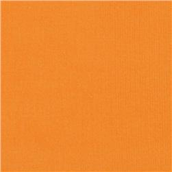 Designer Essential 21 Wale Corduroy Orange