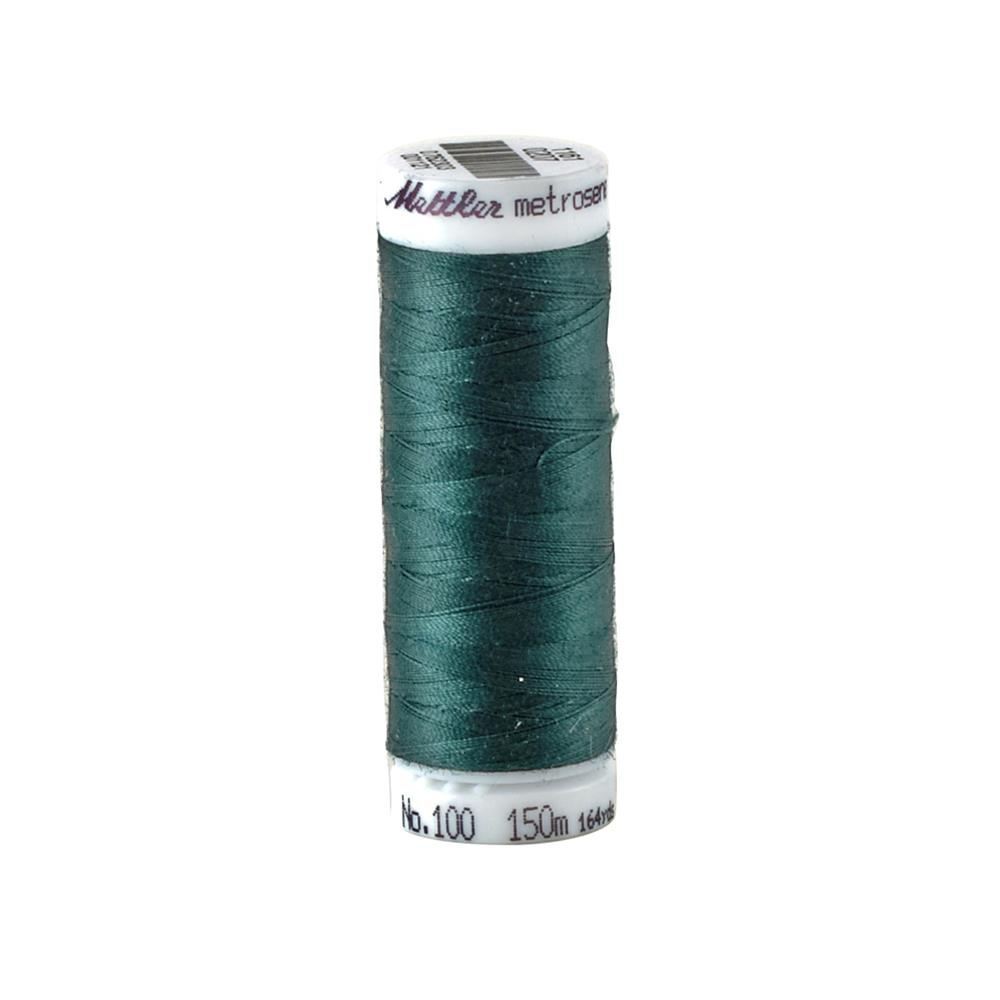 Mettler Metrosene Polyester All Purpose Thread Spruce