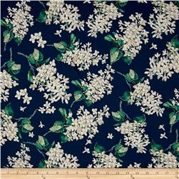 Liberty of London Archive Lilac Lawn Teal