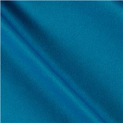 Nylon Activewear Knit Solid Teal