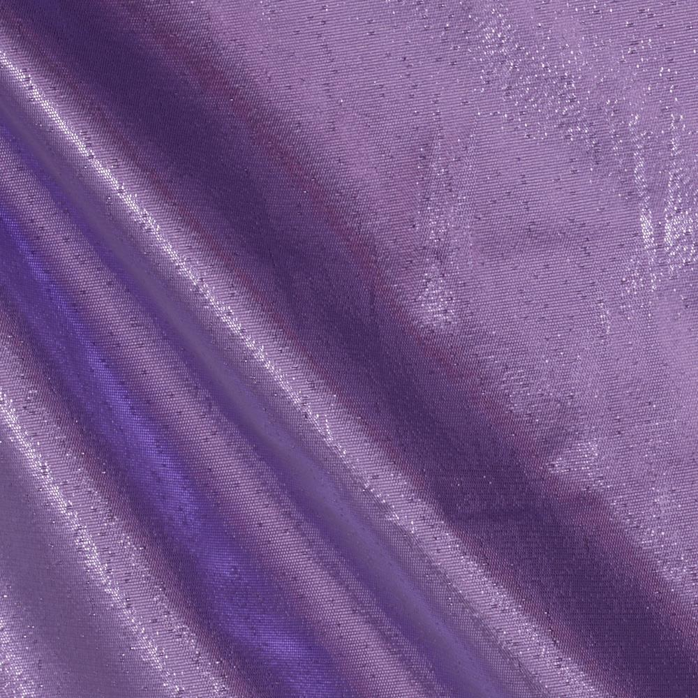 Tissue Lame Purple