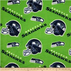 NFL Fleece Seattle Seahawks Green