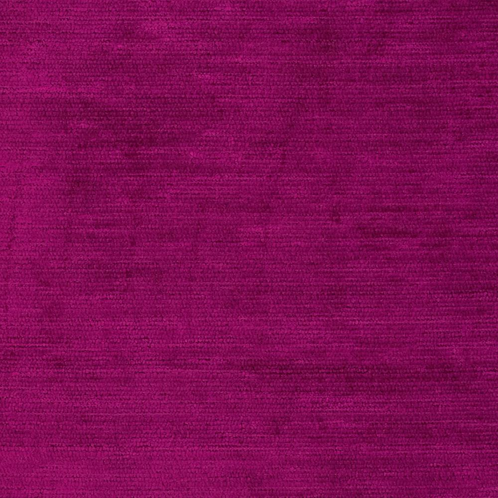 Ramtex Textured Suede Empress Very Berry