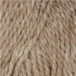 Berroco Blackstone Tweed Metallic Yarn (4601) Clover Honey