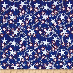 Liberty Multi Stars Navy