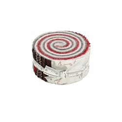 "Moda Jol 2.5"" Jelly Roll"
