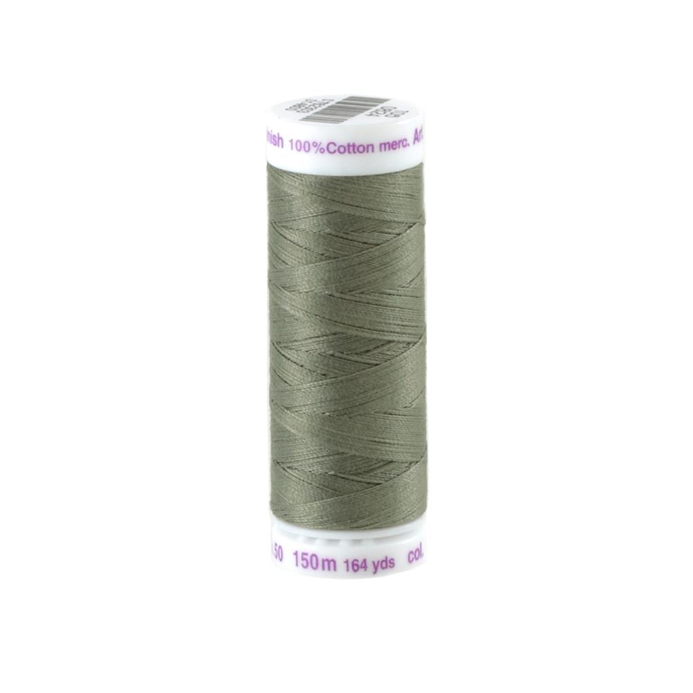 Mettler Cotton All Purpose Thread Sage