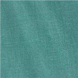 New Aged Muslin Teal