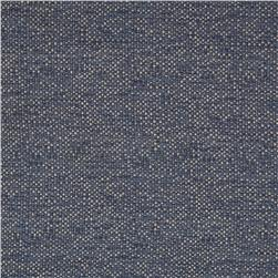 Jaclyn Smith Upholstery Indigo Fabric