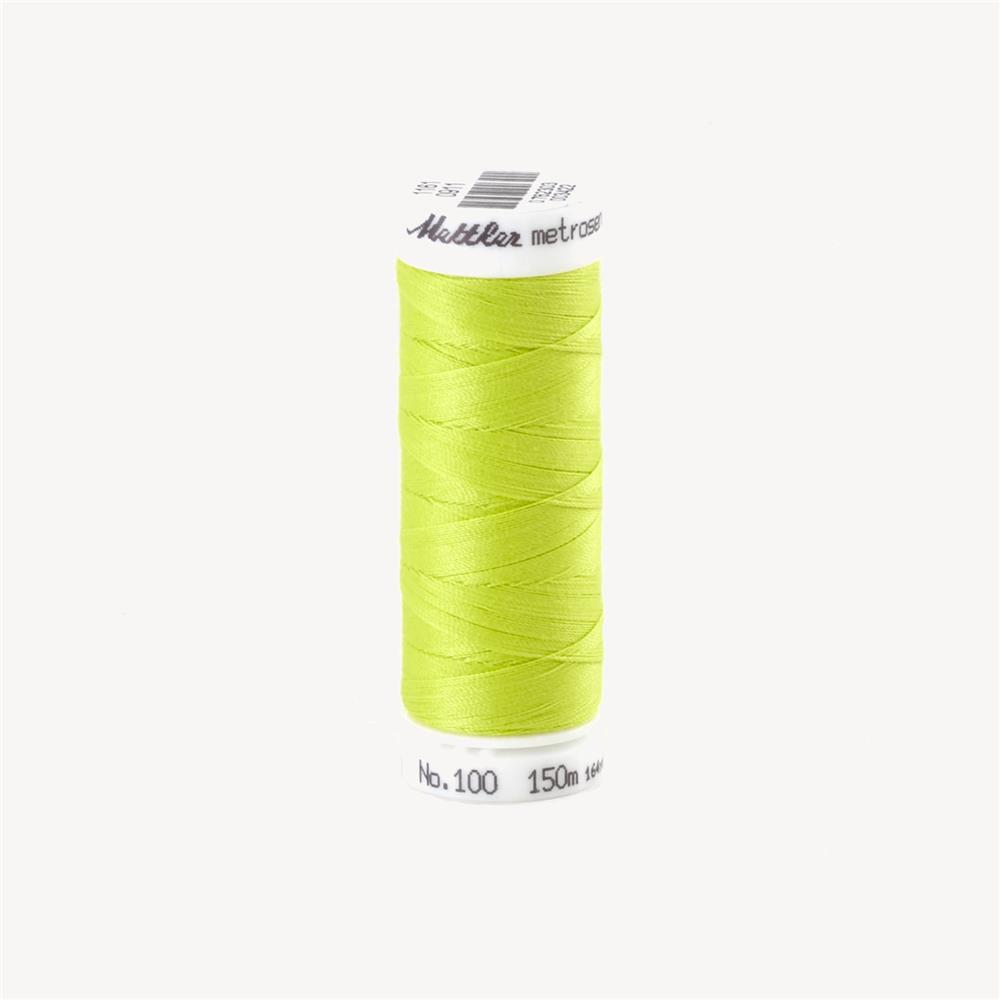 Mettler Metrosene Polyester All Purpose Thread Tamarack