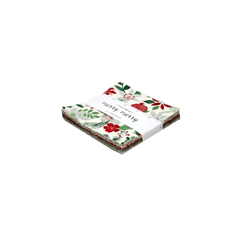 "Moda Merry Merry 5"" Charm Packs"