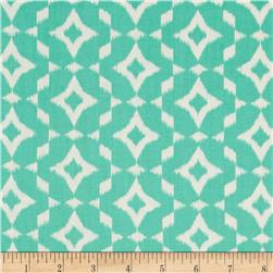 Mint To Be Ikat Mint