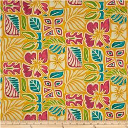 Tommy Bahama Home Sun Blocks Sunsplash Fabric