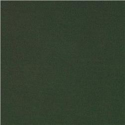 Brazil Stretch ITY Jersey Knit Olive Fabric