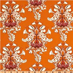 Lilliput Fields Vintage Take Orange