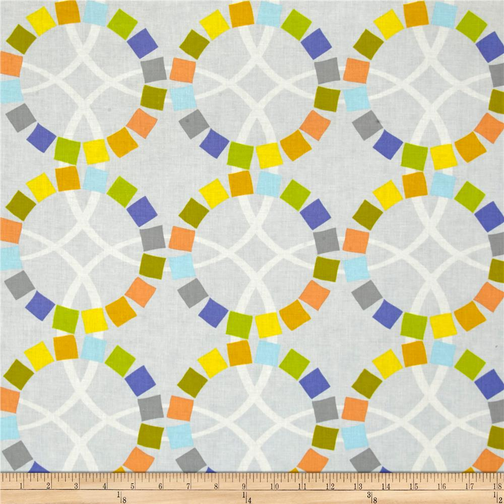 Moda Quilt Blocks Shade