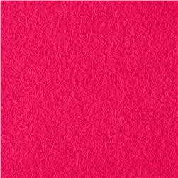 Polar Fleece Solid Fuchsia