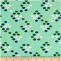 Cotton & Steel Cookie Book Drops Mint