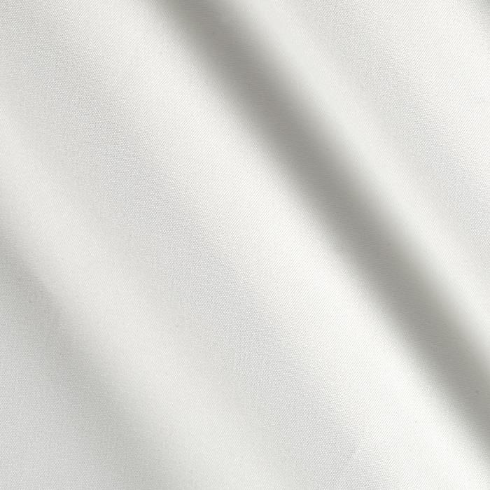 Cotton Poly Drapery Lining Ivory