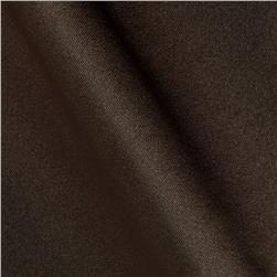 Roselyn Satin Chocolate