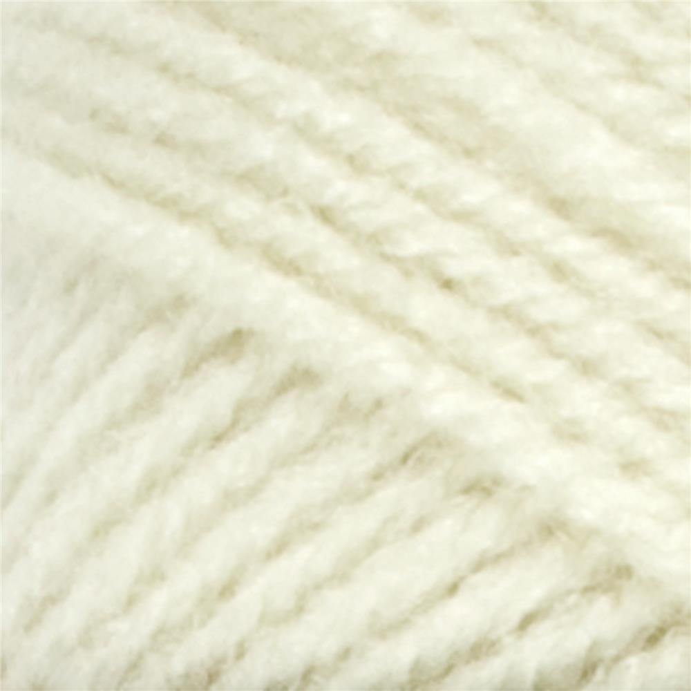 Red Heart Yarn Classic 111 Eggshell