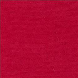 The Seasons Melton Wool Collection Wool Melton Cerise