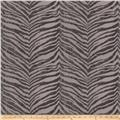 Fabricut Berndes Chenille Charcoal