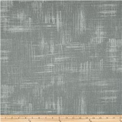 Michael Miller Painters Canvas Grey