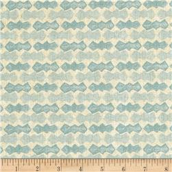 Lacefield Echo Swedish Blue Danish Linen