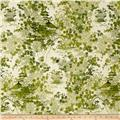 Kaufman Imperial Collection Toile Green