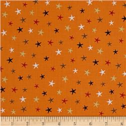 DT-K Signature Witchy Star Orange