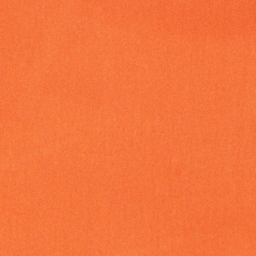 Stretch Rayon Blend Jersey Knit Orange