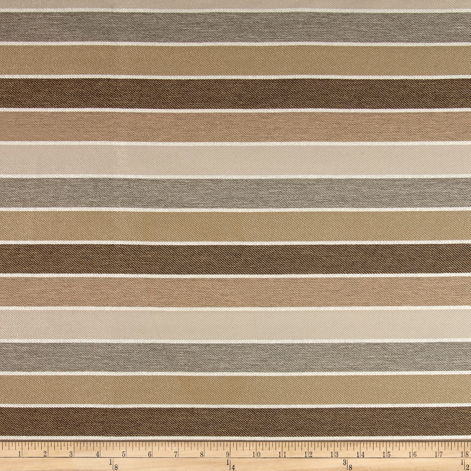 Covington Outdoor Solution Dyed Raceway Travertine Fabric