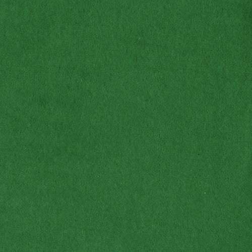 108'' Wide Flannel Quilt Backing Hunter Green Fabric