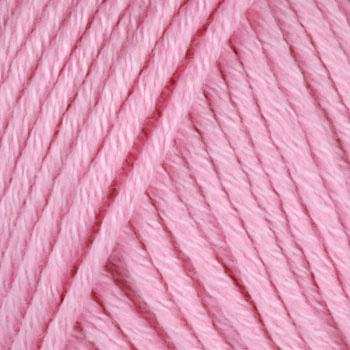 Amy Butler Belle Organic Aran Yarn (205) Rose