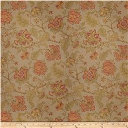 Trend 03432 Jacquard Rouge