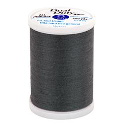 Coats & Clark Dual Duty XP 250yd Oxford Grey