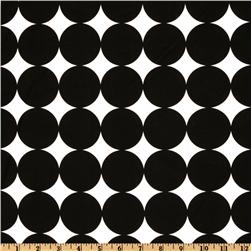 Michael Miller Disco Dot Ink Fabric