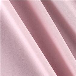 Moda Crepe Solid Chalk Pink