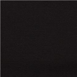 Largo Acrylic Indoor/Outdoor Solid Black