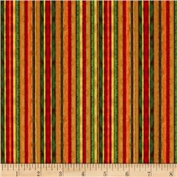 Grateful Harvest Stripe Multi