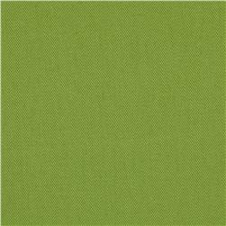 Organic Cotton Twill Avocado Fabric