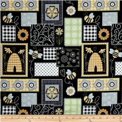 Sew Bee It Patchwork Multi
